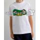 """""""Pokemon y danzantes"""" Camiseta para niñ@"""