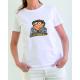 """Busto de San Lorenzo"" Camiseta para Chica"