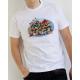 """El chupizano"" Camiseta de Chico San Lorenzo"