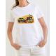 """""""Cuadrilla"""" Camiseta para chica"""